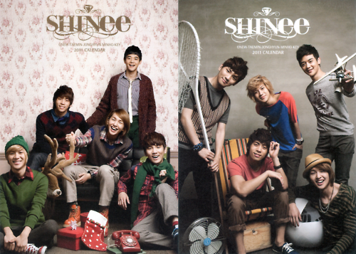 MYShawols (MSW): [News] SHINee Evolving from Boys to Men 100729